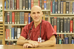 Jerome Stone, Care Manager, Boulder Colorado